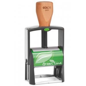 Colop Classic 2600 Green Line