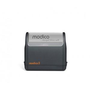 Modico 3 Flashstempel