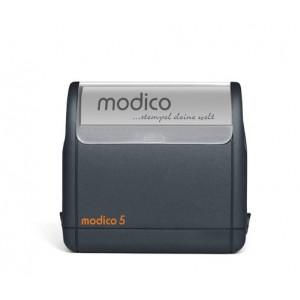 Modico 5 Flashstempel