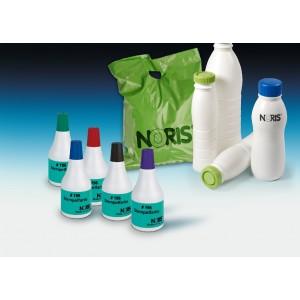 Stempelfarbe 196 Noris, für Polyethylen + Polypropylen